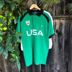 🍉🍉 Ralph Lauren Polo Shirt
